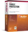 McAfee Family Protection for Mac