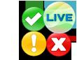 McAfee SiteAdvisor Live
