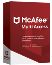 5-Device McAfee Multi Access