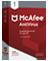 McAfee® AntiVirus