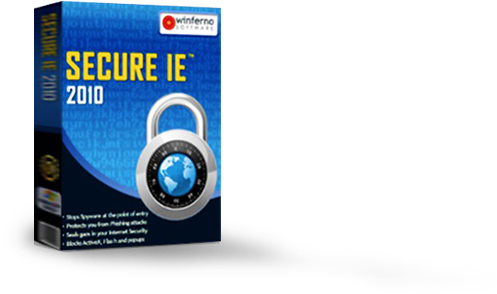 Secure IE